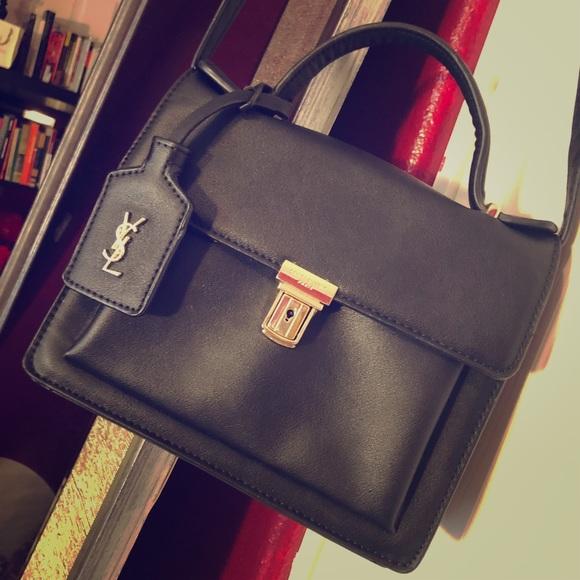 666906620e9f YSL 💯 Authentic Crossbody Handbag